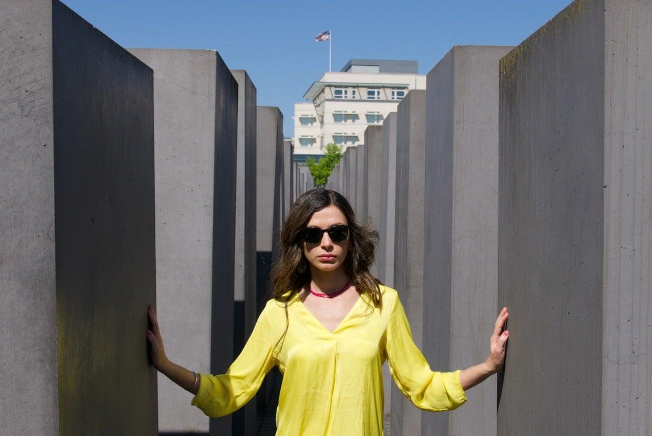 berlin yahudi müzesi