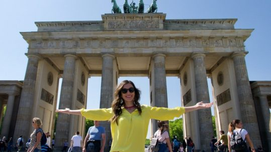 Berlin'de Nerede Kalınır? Berlin Otel Tavsiyeleri