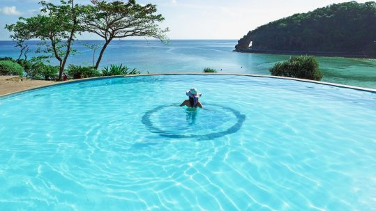 Boracay Otel Tavsiyeleri: Boracay'da Nerede Kalınır?