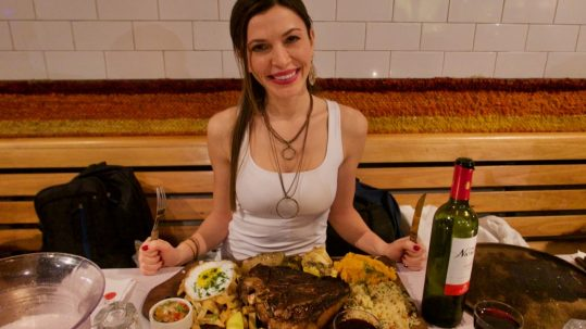 Buenos Aires Tatil Fiyatları: Buenos Aires Gezisi Ne Kadar Tutar?