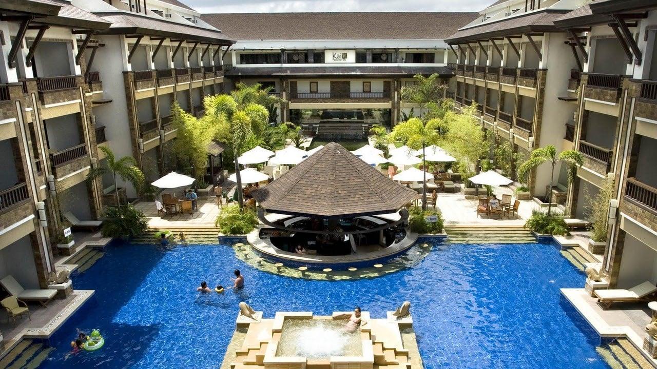 boracay adası otelleri