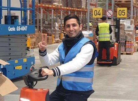 Almanya'da İş Görüşmesine Nasıl Hazırlanılır