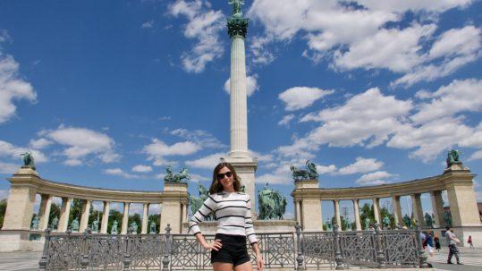 Budapeşte'de Ne Yapılır? Budapeşte'de Mutlaka Yapmanız Gereken 10 Şey