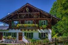 Almanya Ev Kiraları