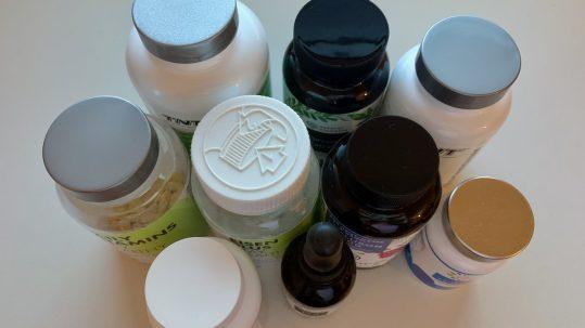 Almanya Alışveriş: Sağlık ve Güzellik İçin Kullandığımız En İyi Vitamin Takviyeleri