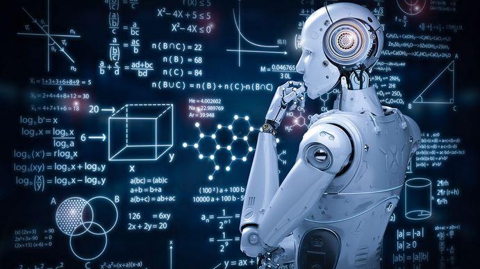Almanya'da en çok aranan meslekler Robot Mühendisliği