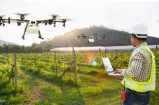 Almanya'da en çok aranan meslekler drone pilotluğu