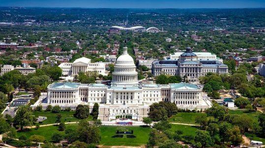 Washington, DC adını nasıl aldı?